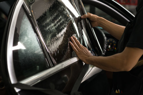 Best Car Window Tinting_Car Window Tinting