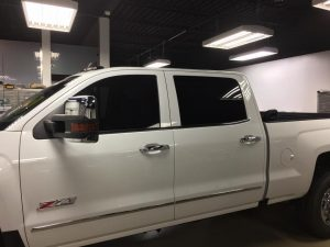 Chevy Window Tinting MN1