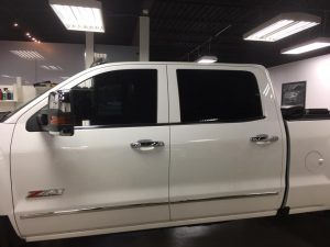 Chevy Window Tinting MN3