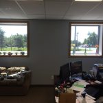 Commercial Window Tinting MN1