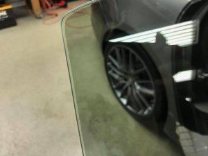 Maserati Gran Turismo WIndow Tinting MN3