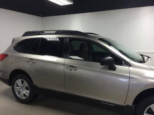Subaru Outback Window Tint MN1