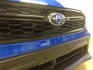 Subaru WRX STI 3M AUtomotive Window Tinting MN2