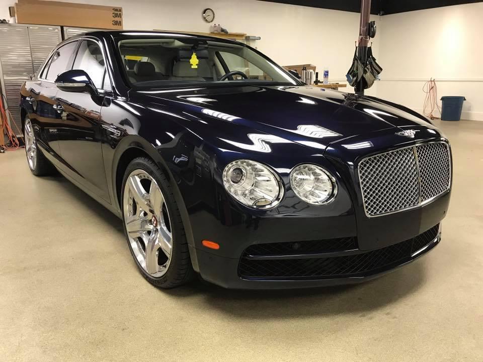 Bentley Clear Bra2