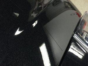 Cadillac CTS-V Clear Bra MN4