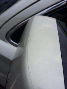 Cadillac Escalade Clear Bra MN7