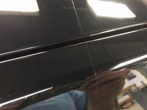 Chevrolet Silverado Clear Bra MN3