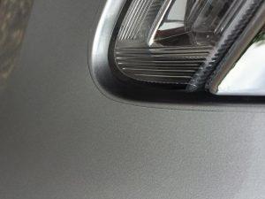 Maserati Clear Bra MN7