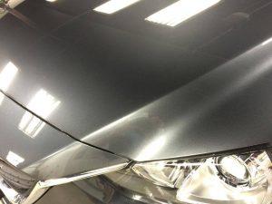 Mazda 6 Clear Bra MN6