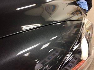 Mazda 6 Clear Bra MN7