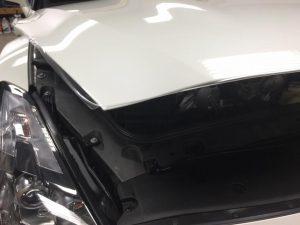 Nissan GTR Clear Bra MN5