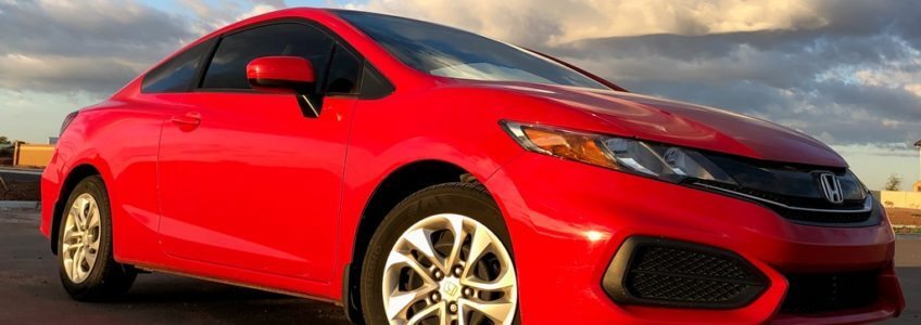 Benefits Of Automotive Window Tint