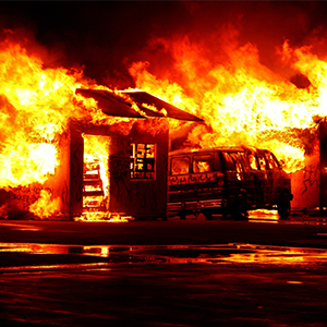 Blast Mitigation_Safety and Security Window Film