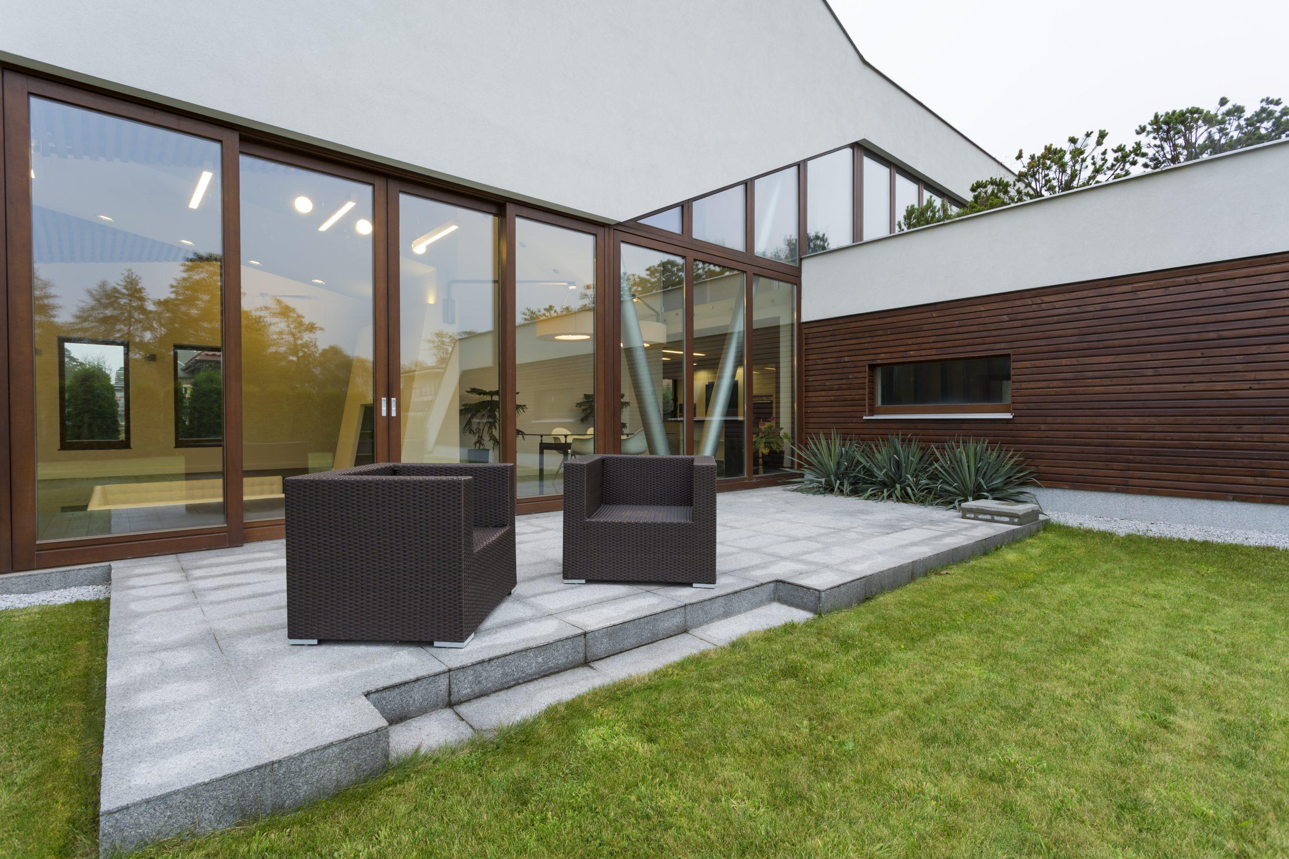 Residential Window Tinting - Bravo Protection MN